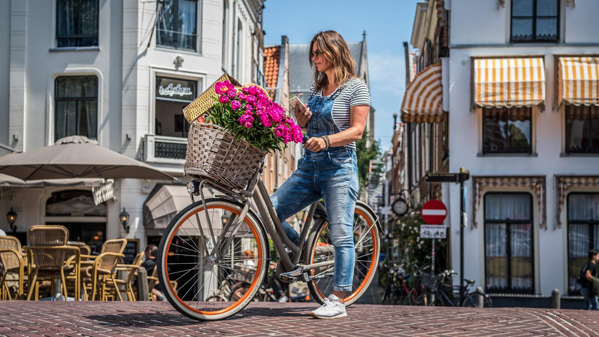 Contact - Octagon Leiden